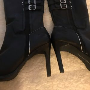 Harley Davidson woman boots